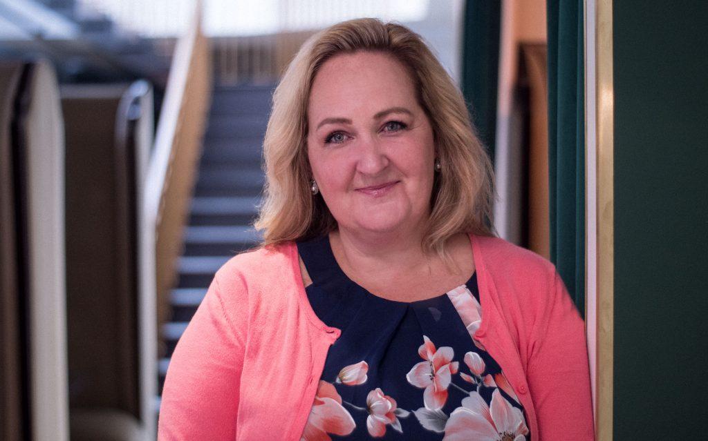 Shirley Vandever