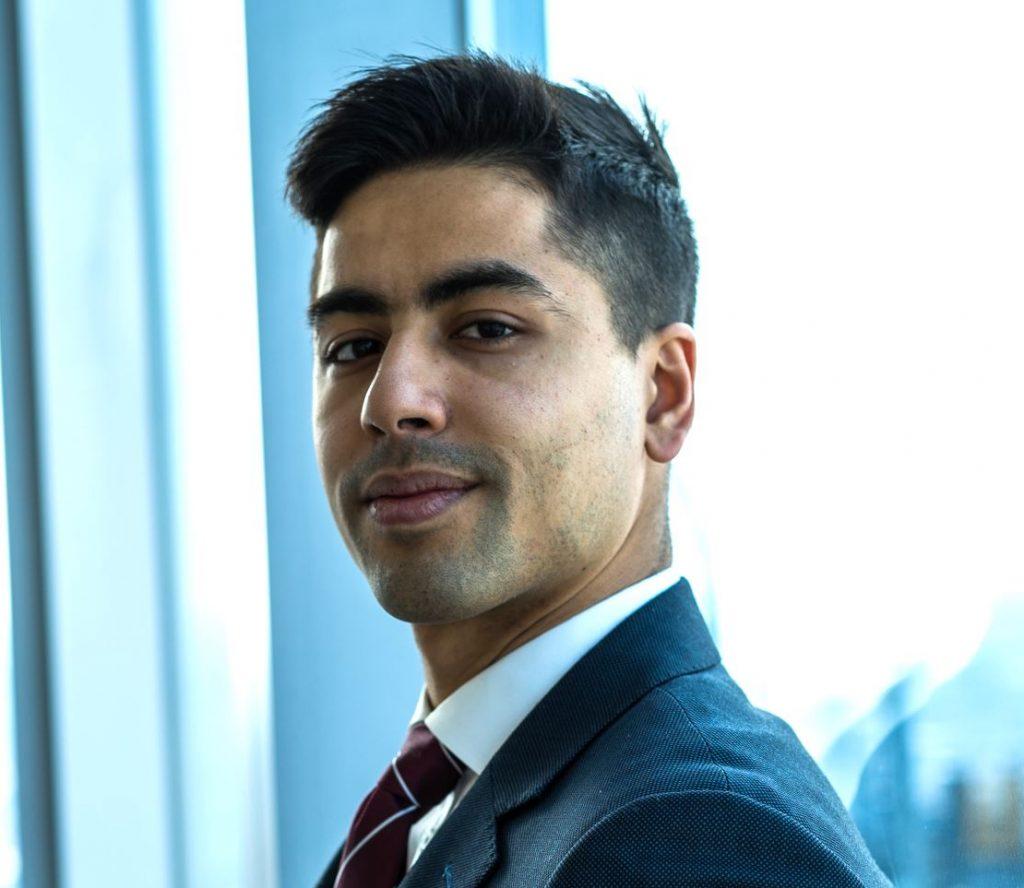 Mazen Jamjoum