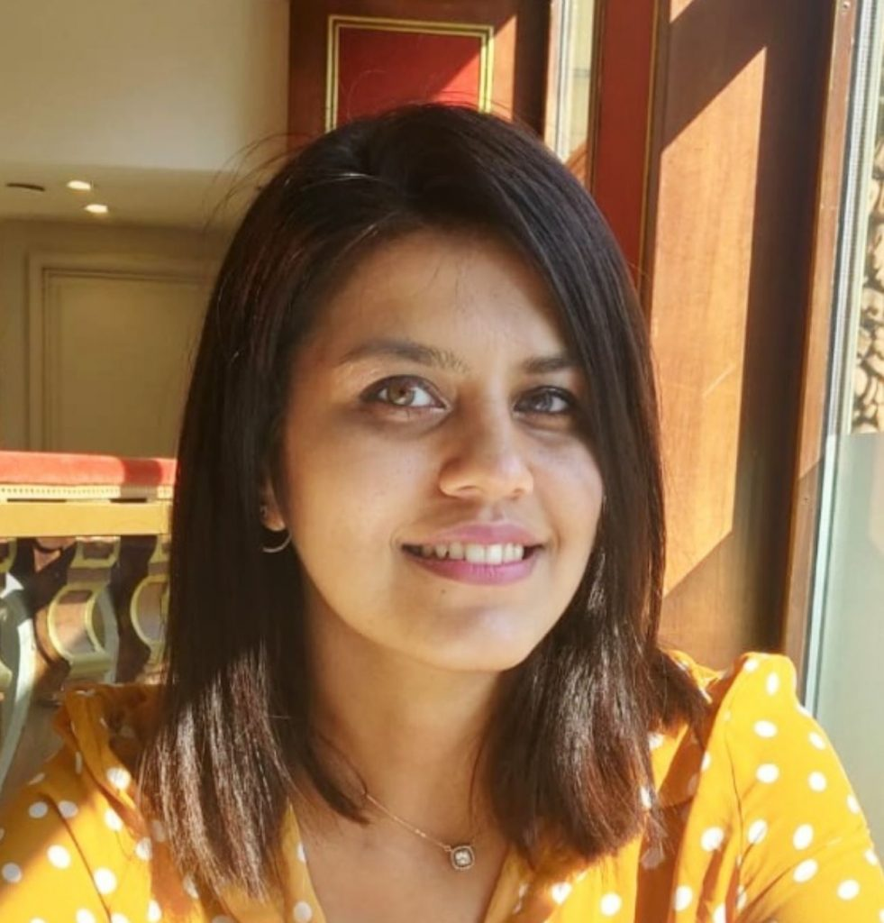 Kavita Chande